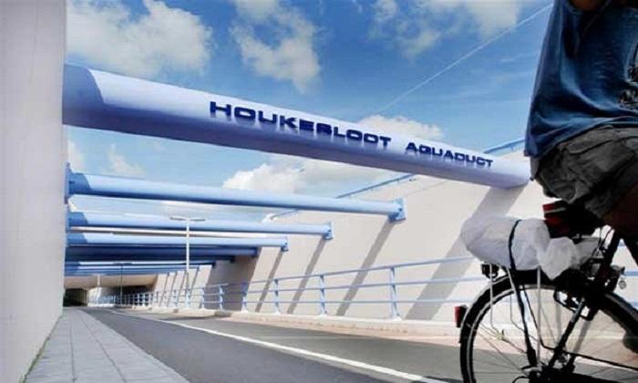 wbs Aquaduct-Houkesloot