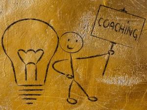 Coach voor senioren