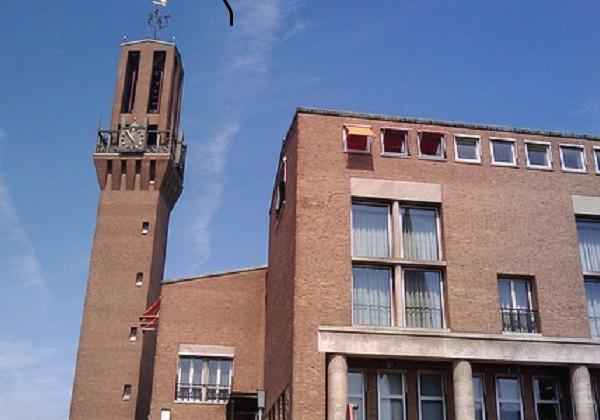 Herinrichting binnenstad Hengelo / ontwikkelingen bedrijventerrein