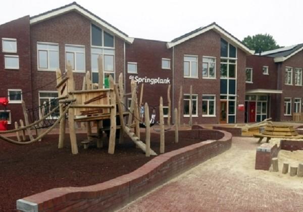 Ontwikkeling brede scholen Heino en nieuwe scholen Raalte
