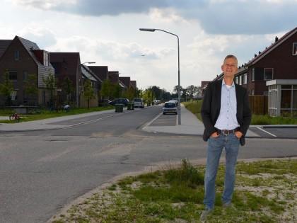 Ontwikkeling 600 woningen Sonniuspark