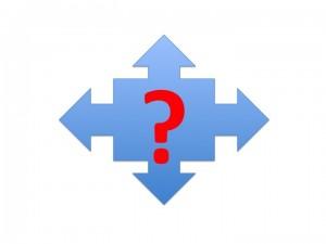 Blog 3: Bij kiezen hoort het (mogen) maken van fouten